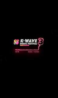 KWAVE 3 (MONSTA X)