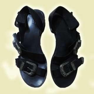 [Stradivarius] Sandals