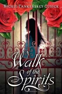 [LF/WTB] Walk of the Spirits