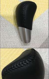 Mitsubishi ASX Gear Knock