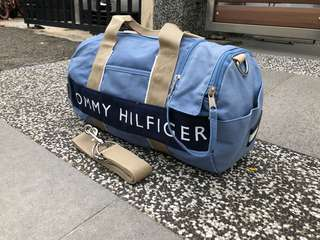 Tommy Hilfiger size M Duffle Bag