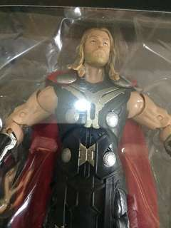 Marvel Legends Age of Ultron Thor