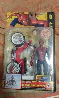 全新Spiderman 2