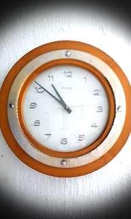 Hoseki Clock