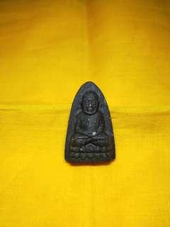 Lp Thuad, BE 2555, Kruba Somcai