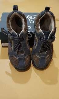 Original Stride Rite Boy Shoes