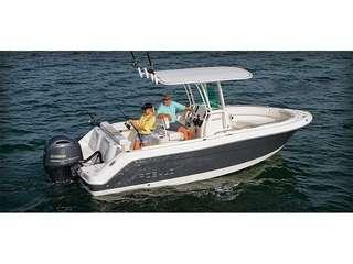 Sports Fishing Cruiser