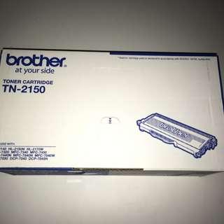 Brother TN-2150 ink cartridge