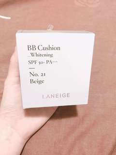 REFILL LANEIGE CUSHION