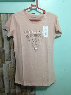 Ladies Branded Tees