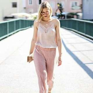 *PREORDER Trendy Terno Top + Pants