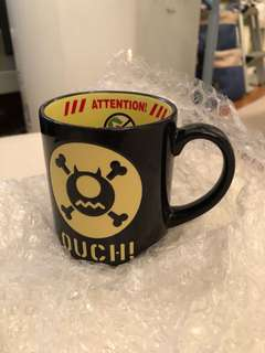 日本迪士尼怪獸公司杯