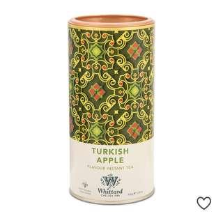 🚚 英國Whittard即溶水果茶