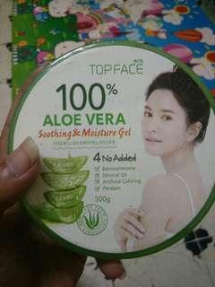 aloevera 100% original beli dari Thailand