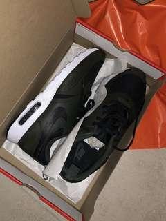 Brand New! Nike Air Max (Navy+Black) 9.5