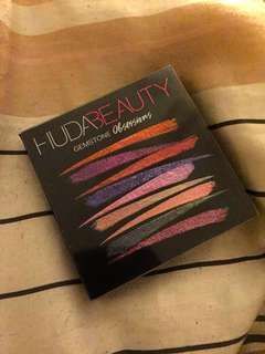 Authentic Huda Beauty Gemstone Obsessions