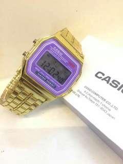 Single watch