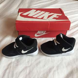 Authentic Nike Baby Shoes