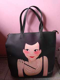 TOTE BAG ONLY 90K