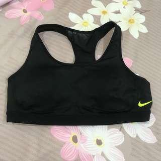 🚚 正品 Nike 運動內衣 M