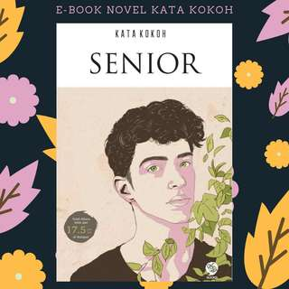 EBOOK PDF NOVEL SENIOR