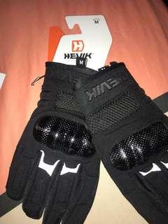 Hevik gloves for motorbikes