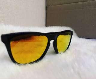 太陽眼鏡 OAKLEY FORGSKIN VR46