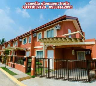 3 Bedroom Townhouse in QC