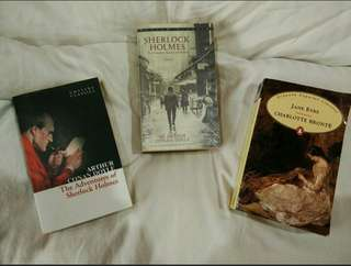 English Novels - Classics
