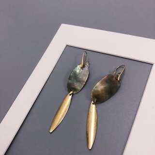 Korea earring韓國耳環