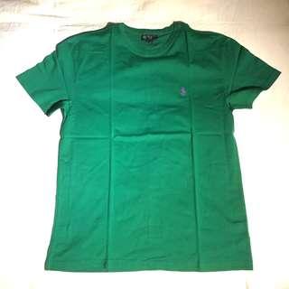 Polo Ralph Lauren Green Shirt T-shirt