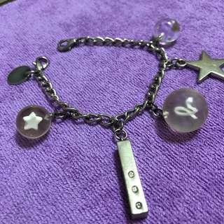 Agnes b bracelet
