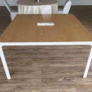 Ikea Meeting table BEKANT