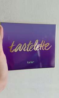 Tartellete eyeshadow