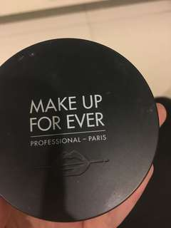 Translucent powder