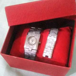 Cartier Watch 21 050399