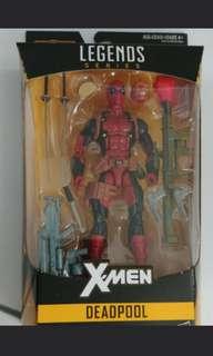Xmen Deadpool
