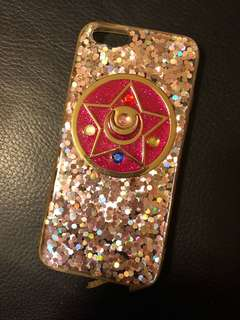 Sailor moon iphone6 case 美少女戰士