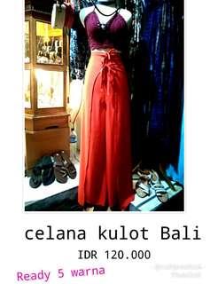 Kulot Bali
