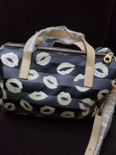 Marc Jacobs Duffle Bag with Strap
