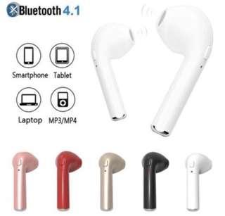 [READY STOCK] Wireless Bluetooth Earphone Earpod