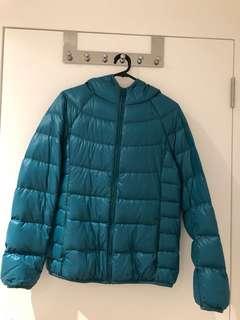 UNIQLO Light Down jacket