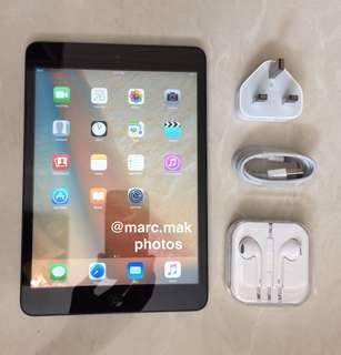 iPad mini, Wifi only- ORIGINAL