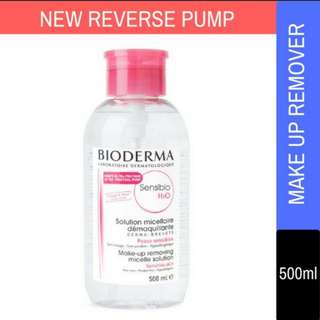 Bioderma Make Up Remover set