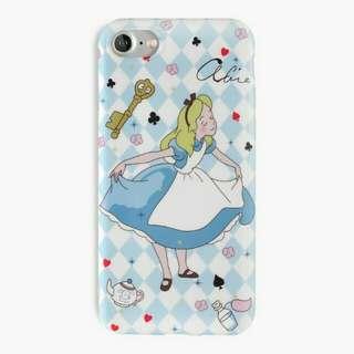 Alice imd case iPhone 6 6s 7 8 X