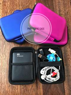 Protective Case for External Drive