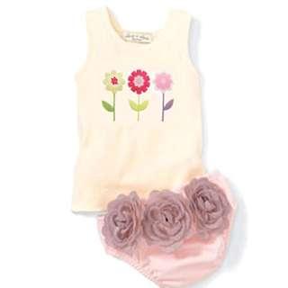 (WJ 0153) Doomagic Flowers Set Cloth