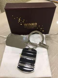 Winko keychain