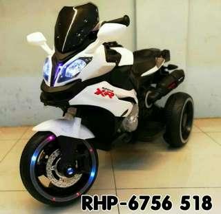 Ride on Motorbike for Kids
