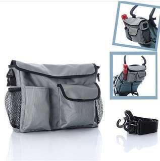 Stroller Organiser Bag